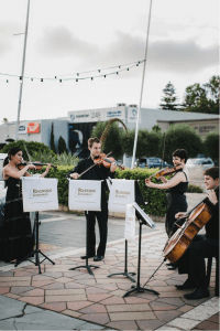 Live Wedding Music | Riverside Ensembles
